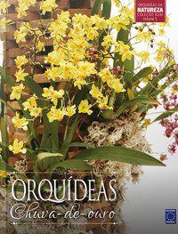 Coleção Rubi Volume 5 - Orquídeas Chuva-de-Ouro