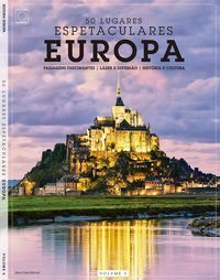 Coleção 50 Lugares Espetaculares - Volume 5: Europa