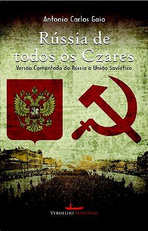 Rússia de todos os czares