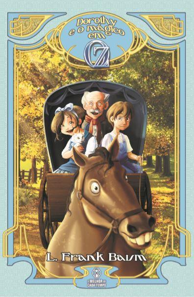 Dorothy e o Mágico em Oz