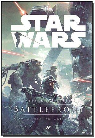 Star Wars: Battlefront - Companhia do Crepúsculo