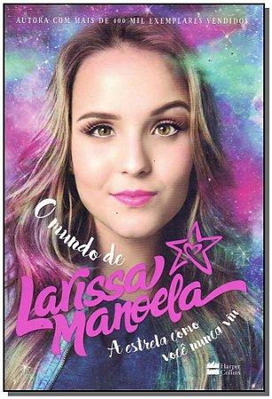 Mundo de Larissa Manoela