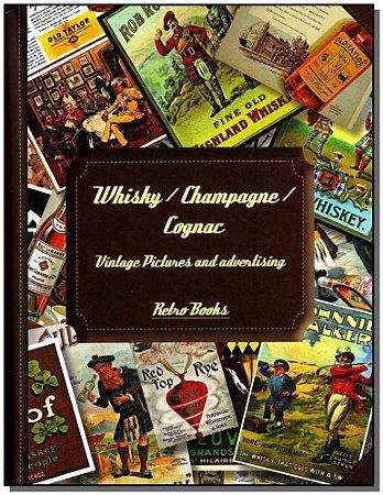 Whisky/ Champang/ Cognac