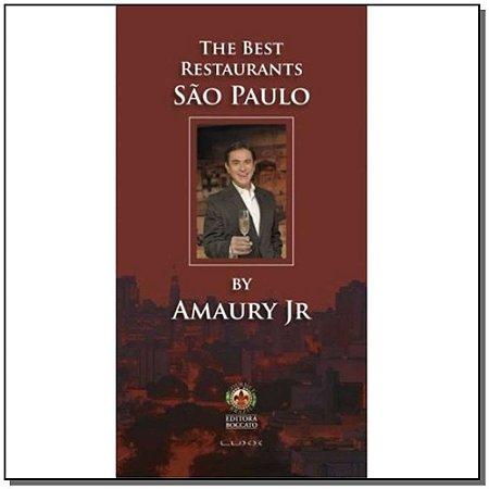 The Best Restaurants Sao Paulo