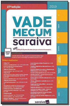 Vade Mecum - 27Ed/19