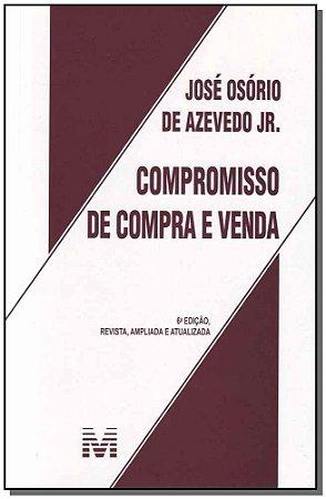 Compromisso de Compra e Venda - 06 Ed. - 2013