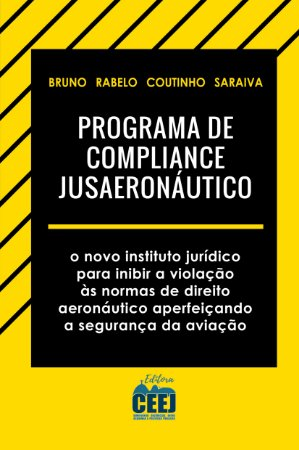 Programa de compliance jusaeronáutico