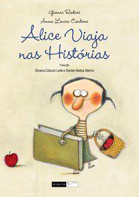 Alice viaja nas histórias