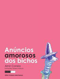 Anúncios amorosos dos bichos