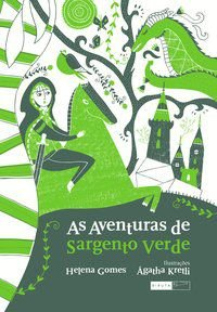 As aventuras de sargento verde