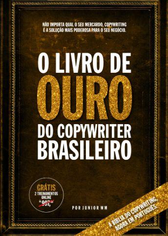 O Livro de Ouro do Copywriter Brasileiro