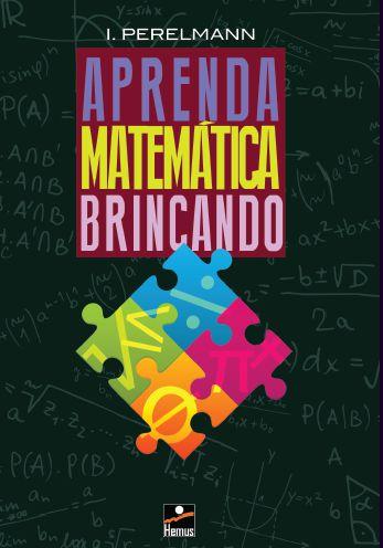 Aprenda matemática brincando
