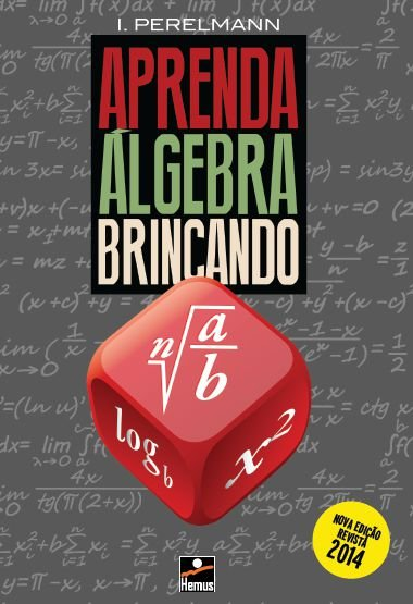 Aprenda álgebra brincando