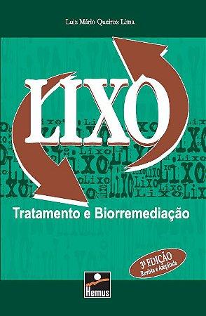 Lixo Tratamento e Biorremediação