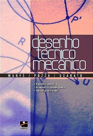 Desenho Técnico Mecânico - Volume 1
