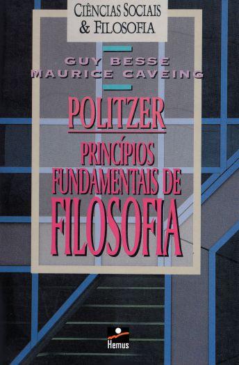 Princípios Fundamentais de Filosofia
