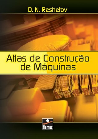 Atlas de construção de máquinas