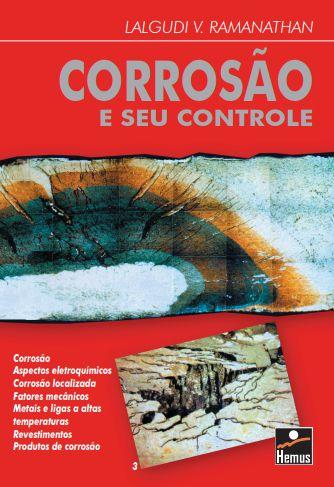 Corrosão e seu controle