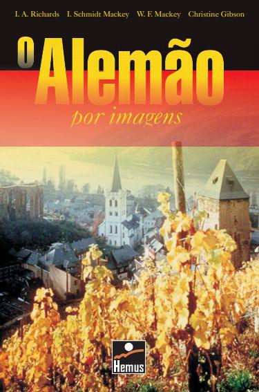 O alemão por imagens