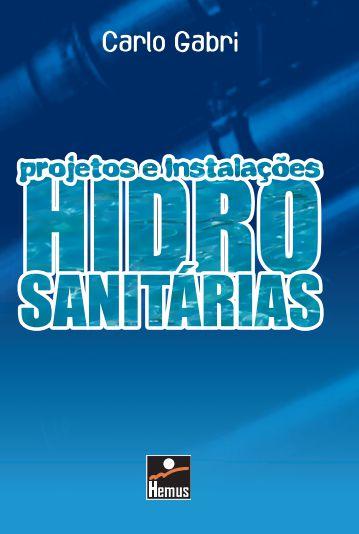 Projetos e instalações hidro sanitárias