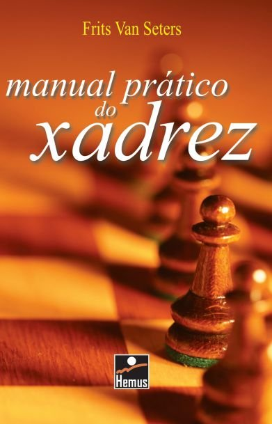 Manual prático do xadrez