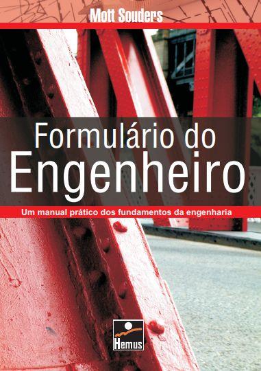 Formulário do engenheiro