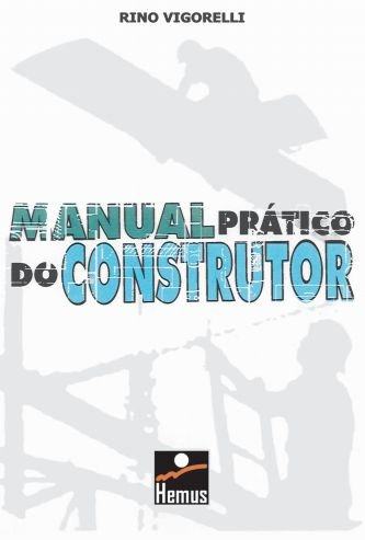 Manual prático do construtor