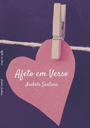 Afeto Em Verso