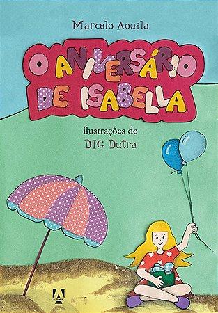 O aniversário de Isabella