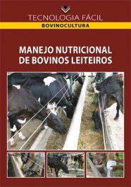 Manejo nutricional de bovinos leiteros