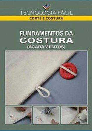 Fundamentos da costura (acabamentos)