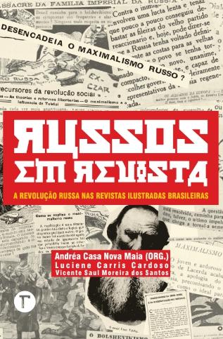 Russos em revista