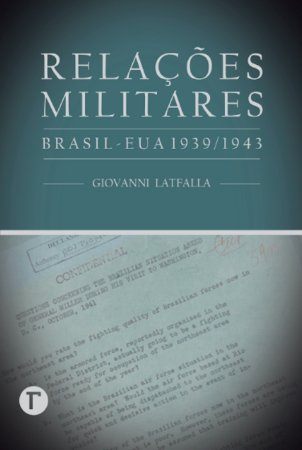 Relações militares Brasil-EUA 1939/1943