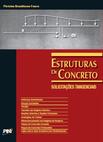 Estruturas de Concreto: Soluções Tangenciais