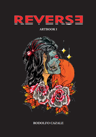 Reverse Artbook 1