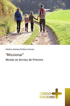 Missionar