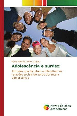 Adolescência e surdez: