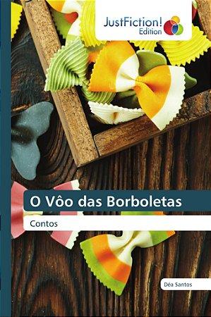 O Vôo das Borboletas