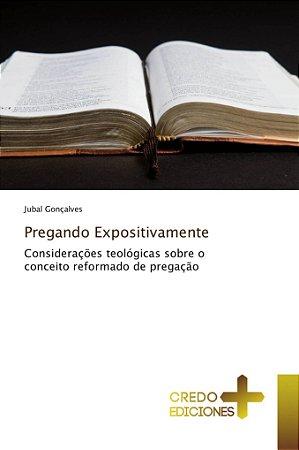 Pregando Expositivamente