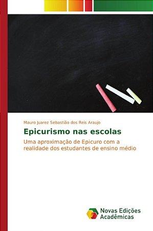 Epicurismo nas escolas