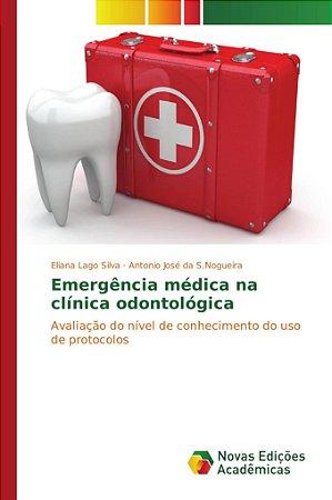 Emergência médica na clínica odontológica