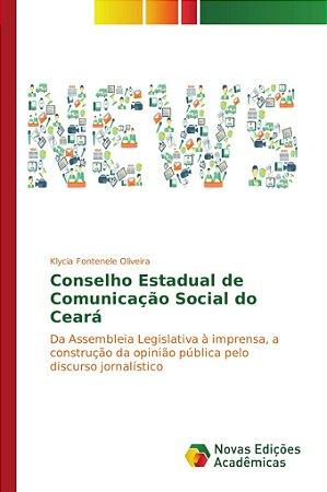 Conselho Estadual de Comunicação Social do Ceará
