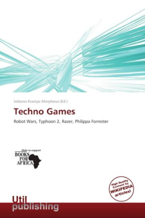Techno Games