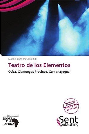 Teatro de los Elementos