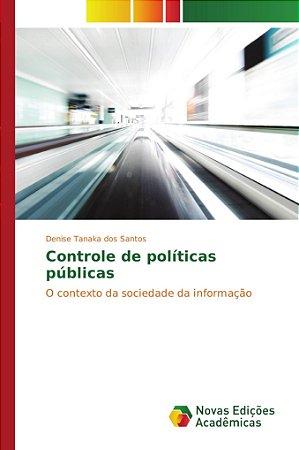 Controle de políticas públicas