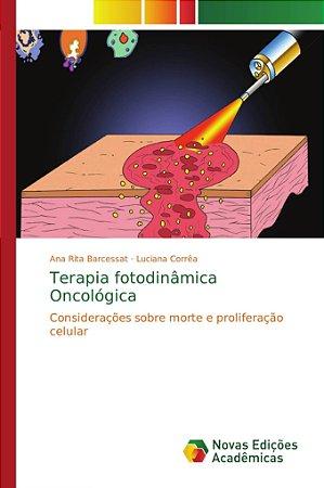 Terapia fotodinâmica Oncológica