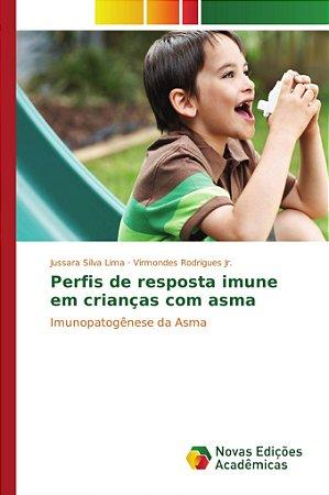 Perfis de resposta imune em crianças com asma