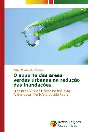 O suporte das áreas verdes urbanas na redução das inundações