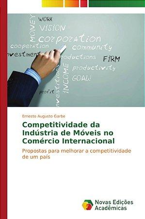Competitividade da Indústria de Móveis no Comércio Internaci