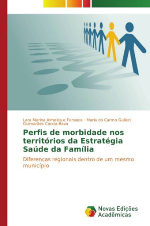 Perfis de morbidade nos territórios da Estratégia Saúde da F